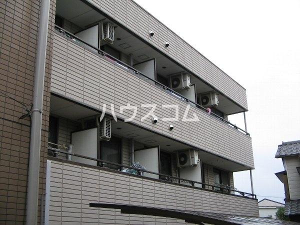 恭和コーポ平井 108号室の外観