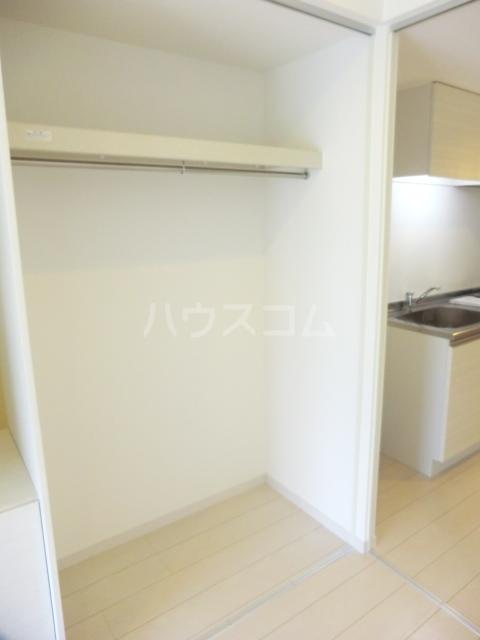 リブリ・プランドール NARITA 106号室の設備