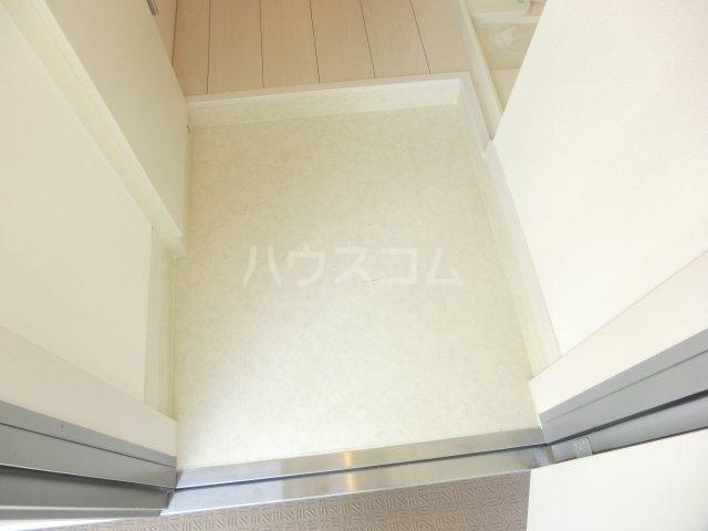 リブリ・プランドール NARITA 106号室のキッチン