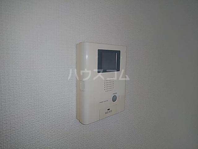 フェイム イッサ 403号室のセキュリティ