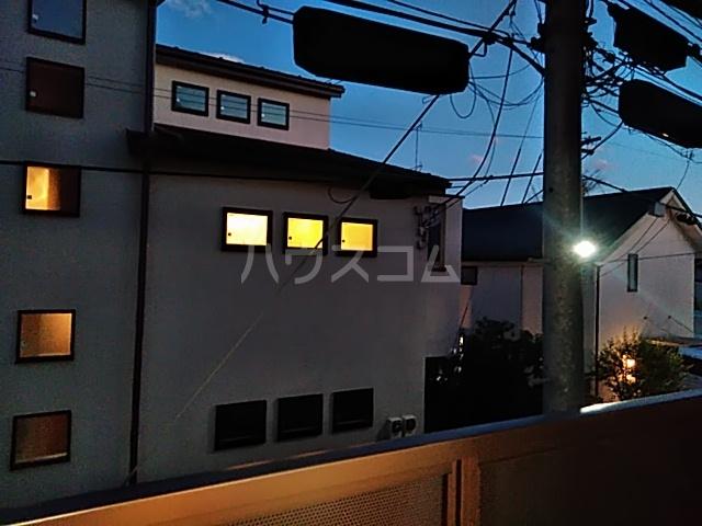 プリマベーラ西荻 201号室の景色