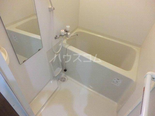 LA LUCE 105号室の風呂