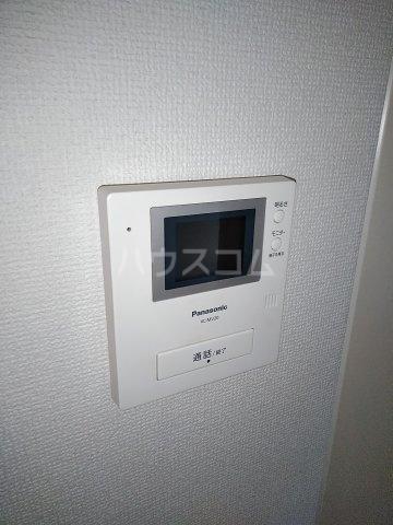ビーライン差間B号棟 202号室のセキュリティ