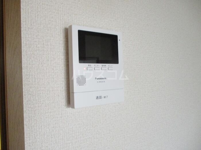 ドゥリームアイ・エス 303号室の駐車場