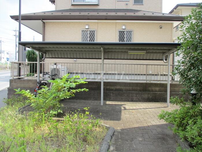 ドゥリームアイ・エス 303号室のトイレ