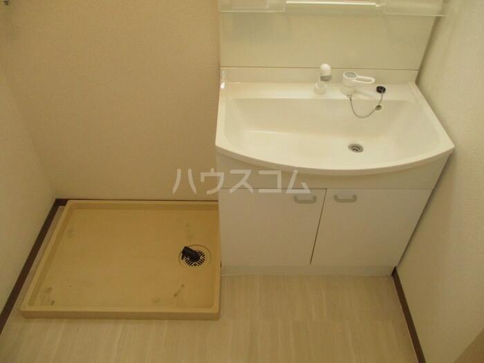ドゥリームアイ・エス 303号室の玄関