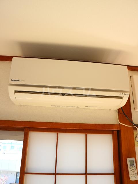 松川マンション 401号室の設備