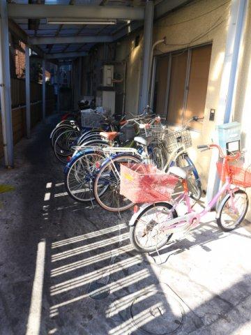 松川マンション 401号室のその他共有