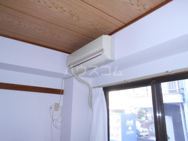 グランデージ北山 101号室の設備