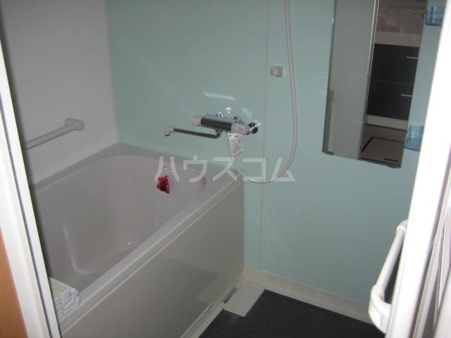 レジデンス桂離宮の風呂
