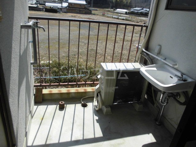 maison Sorte 102号室の洗面所
