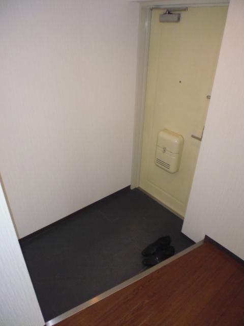 レ・ションド清涼 203号室のその他