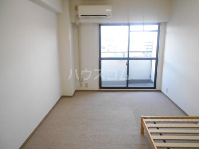 パラドール西院PART-Ⅰ 609号室の居室