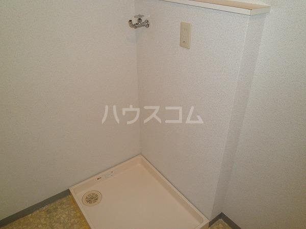 アートTMS 00208号室のその他