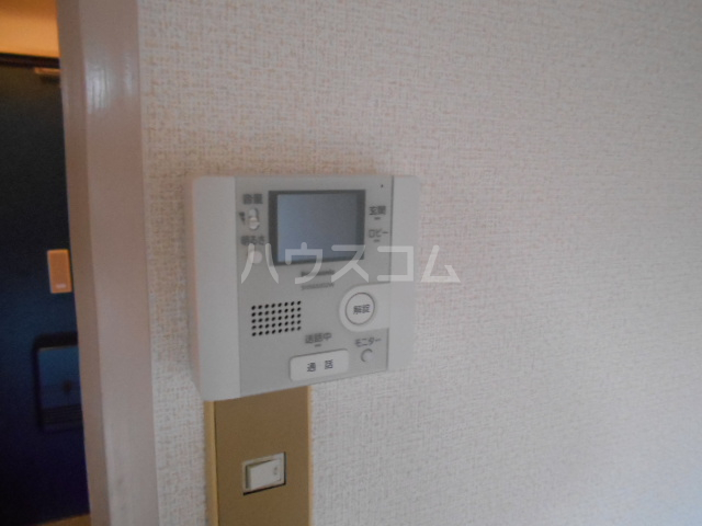 未麗 西京極 404号室の設備