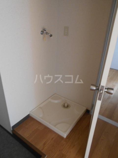アメニティー京都1番館 3A号室のその他