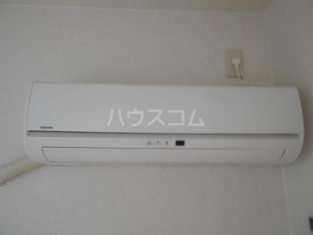 アメニティー京都1番館 3A号室の設備