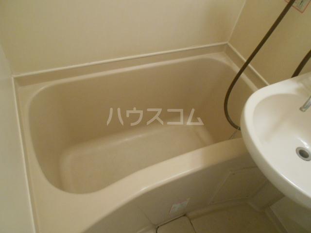 アメニティー京都1番館 3A号室の風呂
