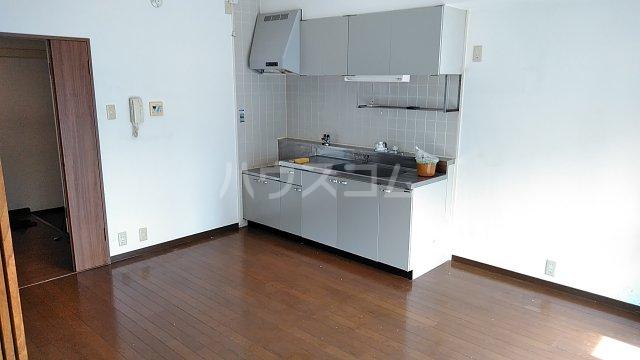 N-SOCIA21 303号室の設備