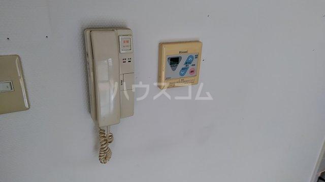 N-SOCIA21 303号室のセキュリティ