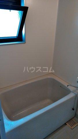 N-SOCIA21 303号室の風呂
