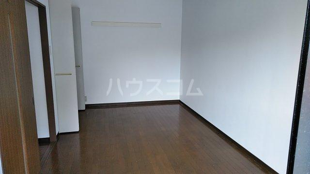 N-SOCIA21 303号室の居室
