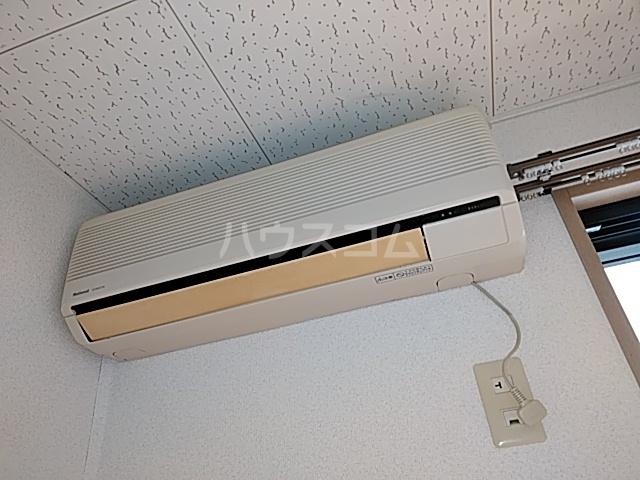 エルブ 102号室の設備