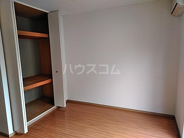 エルブ 102号室の居室