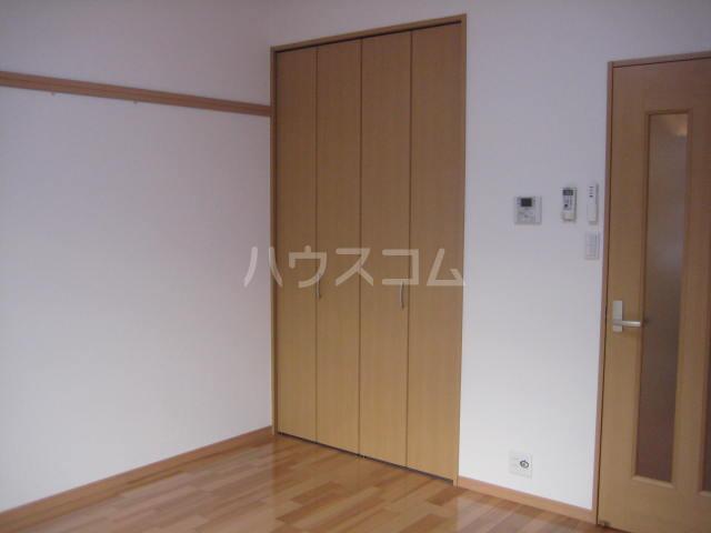 mity JR桂川 103号室の居室