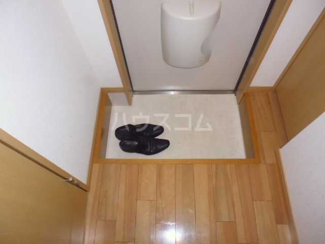 mity JR桂川 103号室の玄関