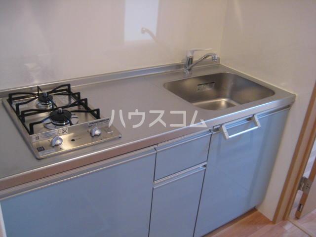 mity JR桂川 103号室のキッチン