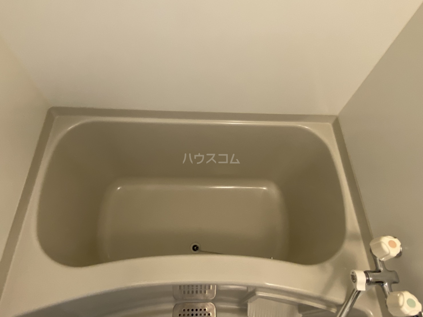 シャントール二条 410号室の風呂