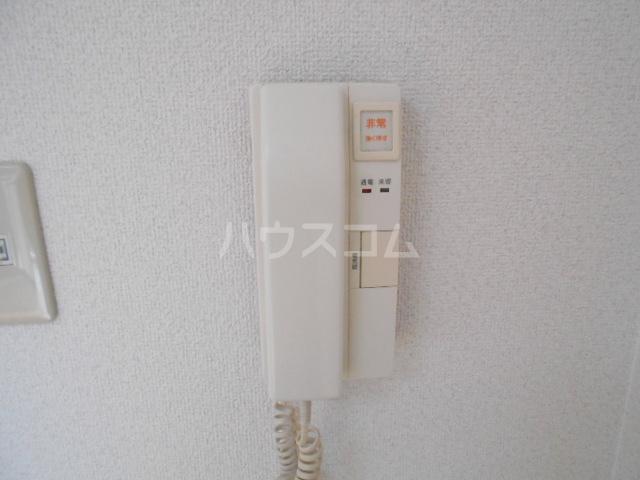 ZAK`S天神川 301号室のセキュリティ