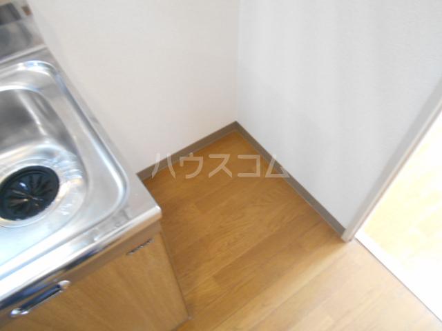 ZAK`S天神川 301号室のキッチン