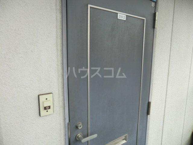 カサイハイム 102号室のセキュリティ
