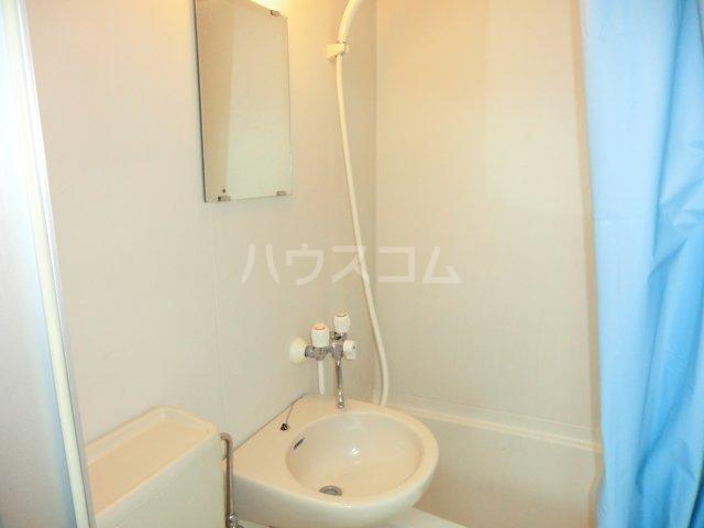 カサイハイム 102号室の洗面所