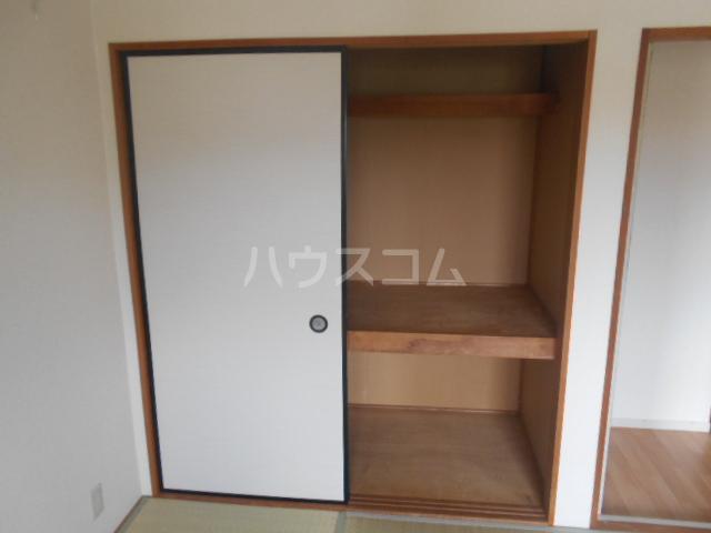 パストラルハイツ藤ノ木 202号室の設備