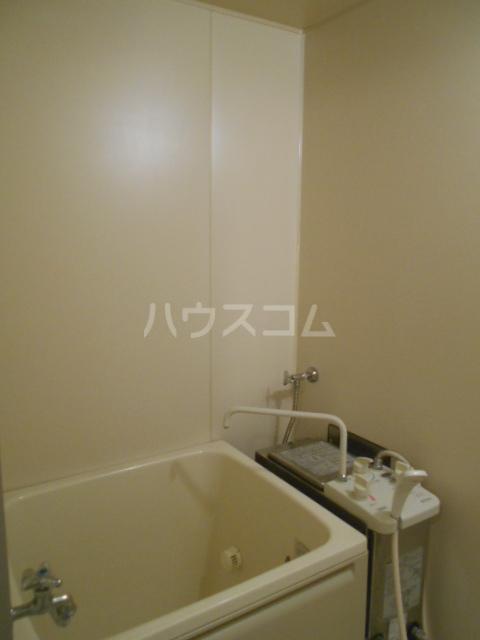 パストラルハイツ藤ノ木 202号室の風呂