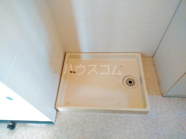 シャローム石田 302号室の設備