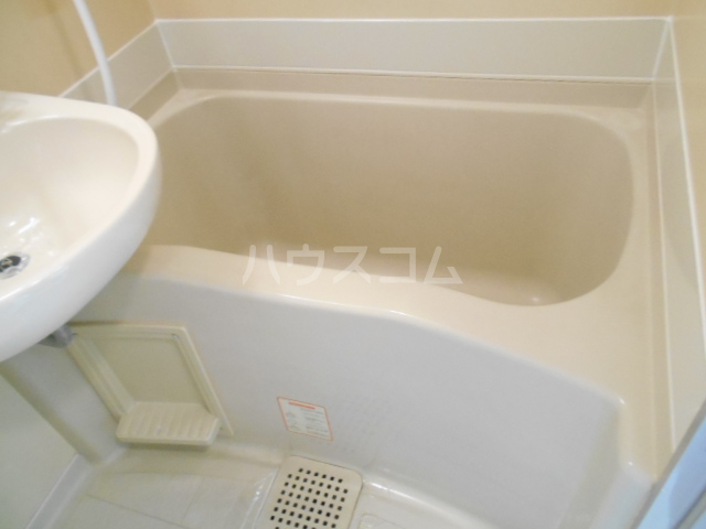 ベストプラザ 404号室の風呂