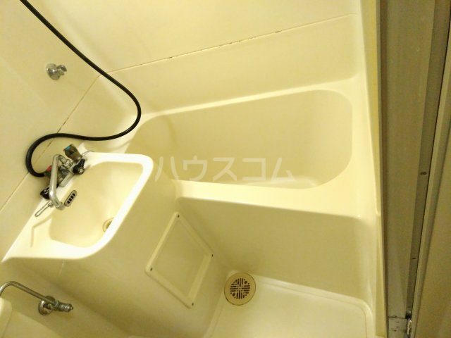 ハイライフ嵯峨 105号室の風呂