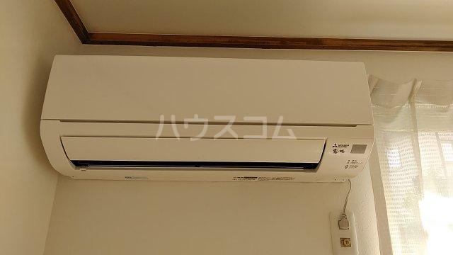 ハイツ吾田神 102号室の設備