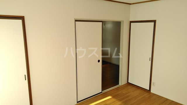 ハイツ吾田神 102号室のキッチン