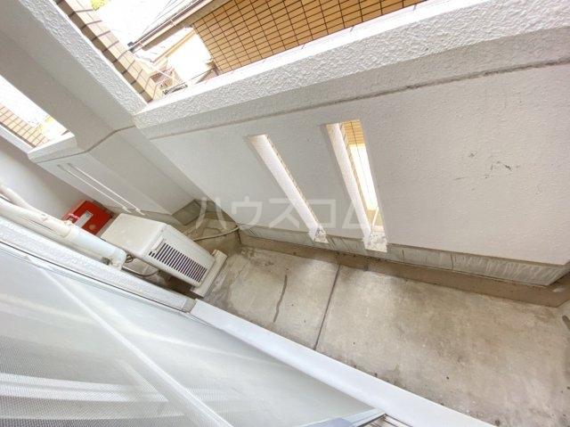 アクティハイム壱番館 304号室の収納