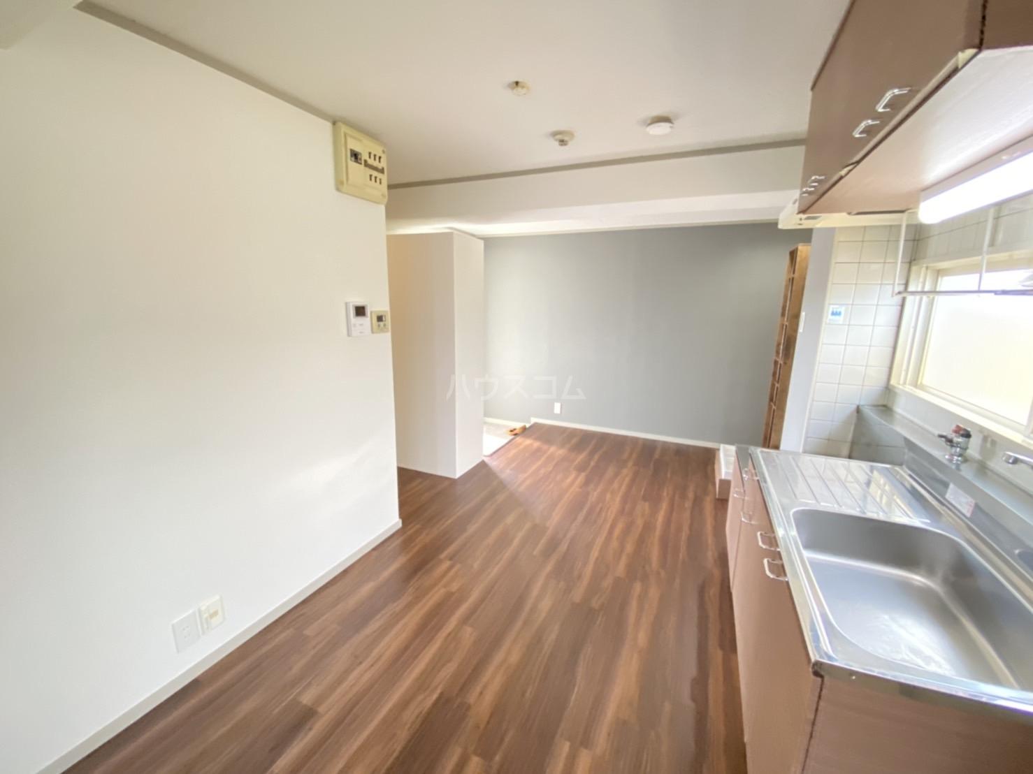 アクティハイム壱番館 304号室の風呂