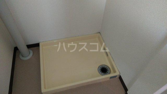 南桂雲荘 33号室のリビング