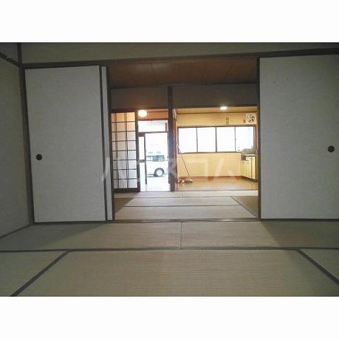 コーポふじ 203号室の設備
