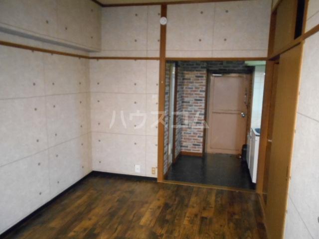 コーポマツモト 301号室のベッドルーム