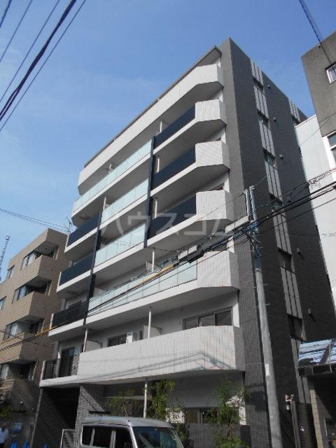 スカイガーデン錦糸町外観写真