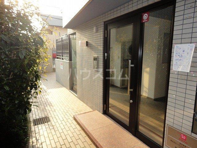 Nフラット 102号室のトイレ